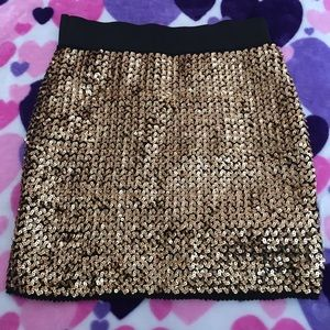 🦄Super Sequiny Party Mini Skirt 🦄